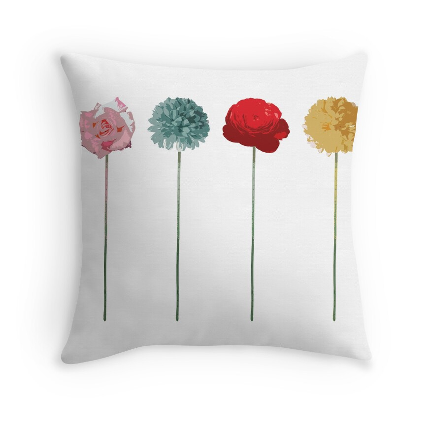 Throw Pillow Trends 2015 :