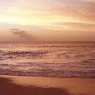 o sol e o mar by Anselmo Pelembe