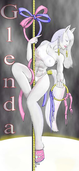 Glenda 'Eckard' by theslig