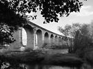 Bridge Over The River Wharfe #2 by Graham Geldard
