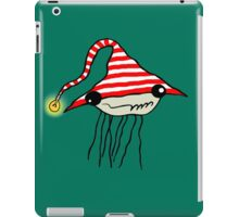 Jellyfish Boy iPad Case/Skin