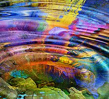The Ripple Effect by mawaho