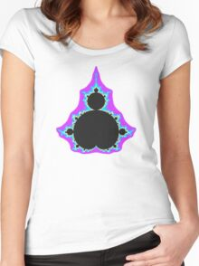Infinity Women's Fitted Scoop T-Shirt