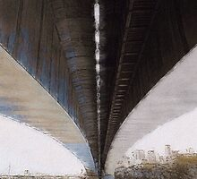 Under the Overpass by Beechhousemedia