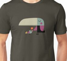 Hello Toucan Unisex T-Shirt