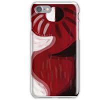 Impossible Embrace iPhone Case/Skin