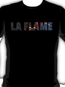 Travis Scott 'La Flame' T-SHIRT T-Shirt