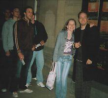 Derren & me June 2007 by lollipopgirl