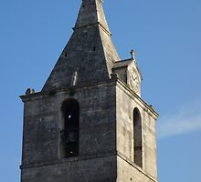 Bell Tower by pluspixels