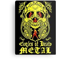 EODM - Eagles of Death Metal Metal Print