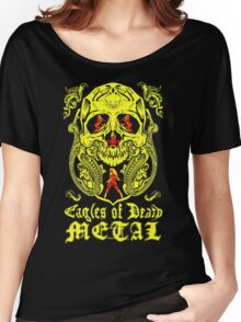 EODM - Eagles of Death Metal Women's Relaxed Fit T-Shirt
