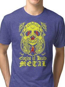 EODM - Eagles of Death Metal Tri-blend T-Shirt