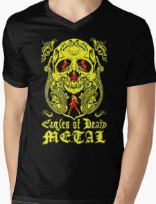 EODM - Eagles of Death Metal Mens V-Neck T-Shirt