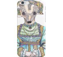 Holly the Humble Hopping Mouse iPhone Case/Skin