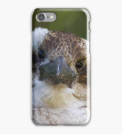 Bringing A Laugh Everyday iPhone Case/Skin
