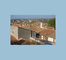 Arles Rooftops Unisex T-Shirt