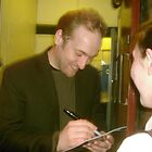 derren brown ashton under lyne  by lollipopgirl