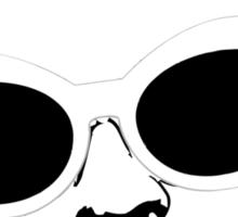 Bub's - Grunge Style  Sticker
