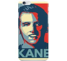 Kane - Hope iPhone Case/Skin