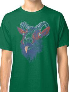 Rock Goat Classic T-Shirt