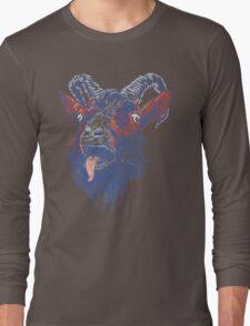 Rock Goat Long Sleeve T-Shirt