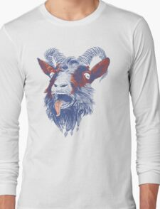 Rock Goat Long Sleeve T-Shirt