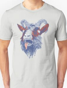 Rock Goat T-Shirt