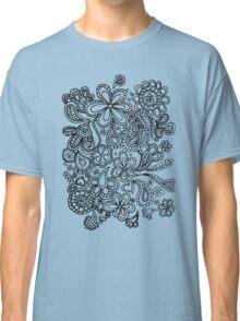 paisley  Classic T-Shirt