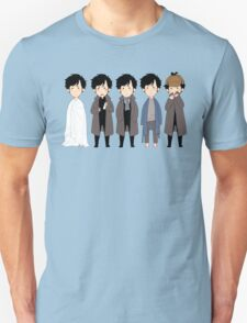 sherlocks Unisex T-Shirt