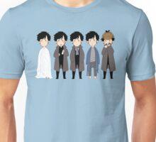 sherlocks Unisex T-Shirt