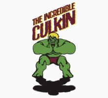The Incredible Culkin by Itiswhatitis