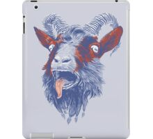 Rock Goat iPad Case/Skin