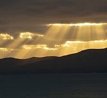 Lanzarote: We are all islands in a common sea by RubenW