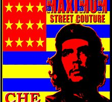 MAXIMUM-CHE GUEVERA by OTIS PORRITT