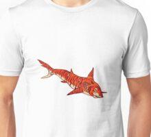 Tiger Shark Unisex T-Shirt