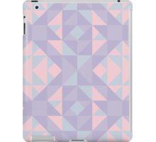 Geometric Perception iPad Case/Skin