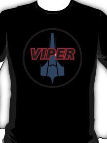 Battlestar Galactica - Viper Mark II  T-Shirt