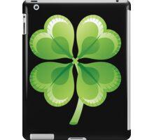 Shamrock - St Patricks Day iPad Case/Skin