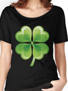 Shamrock - St Patricks Day Women's Relaxed Fit T-Shirt