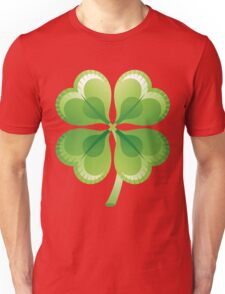 Shamrock - St Patricks Day Unisex T-Shirt