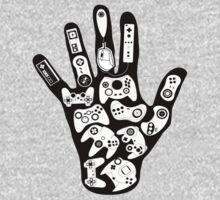 Hand by olen
