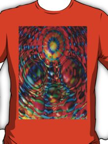 Vibrating Hearts T-Shirt