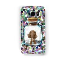 Sackboy Trapped  Samsung Galaxy Case/Skin