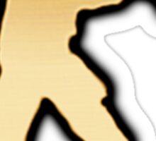 Counter Strike Icon Sticker