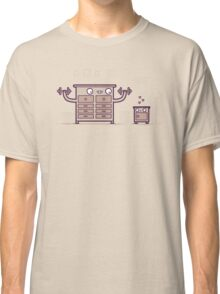 Chest of drawers Classic T-Shirt