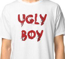 UGLY BOY Classic T-Shirt