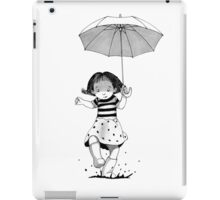 Mud Puddle iPad Case/Skin