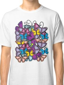 butterfly tee  Classic T-Shirt