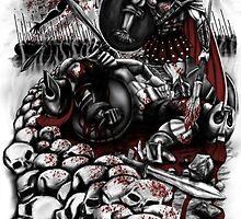 Ares by ElBe