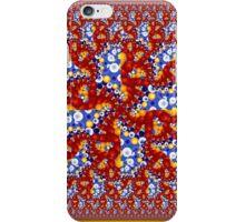 Quilt Block One iPhone Case/Skin